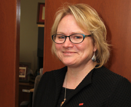St. Lawrence College Welcomes New Dean to Cornwall
