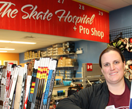 Play It Again Sports Opens Larger Store on Brookdale
