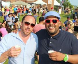 Summer Beerfest Wins Breakthrough Award