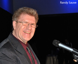 Randy Sauve Named Ambassador of the Year