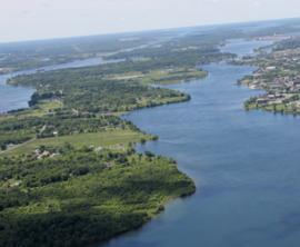 Seaway Opens 58th Navigation Season