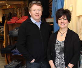 Downtown Cornwall Welcomes The Squire Shop