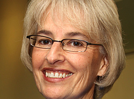 Maureen Adams to Speak at Team Cornwall AGM