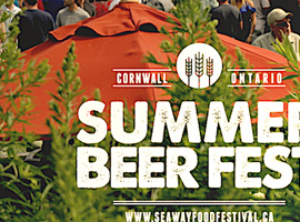 Tickets Going Fast for Summer Beer Fest