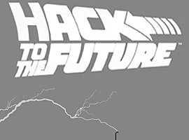 Hack to the Future Set to Attract Cornwall's Brightest