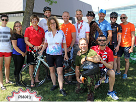 Friends for Life Bike Rally Returns to Cornwall