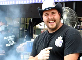 Ribfest Back to Tantalize Tastebuds