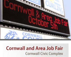Over 500 Jobs on Offer at Job Fair