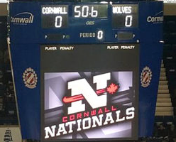 Cornwall Nationals Debut at Complex this Weekend