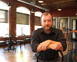 Stomping Grounds Bistro Adds Flavour to Cotton Mills