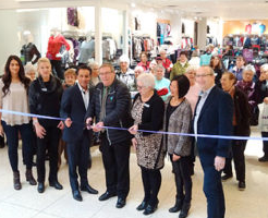 Nygard Opens New Store at Cornwall Square