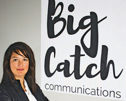 On The Hook with Big Catch Communications