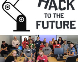 Hack to the Future 2.0