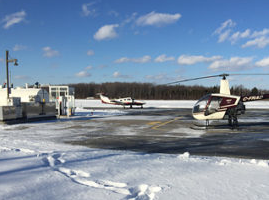 Major Upgrade to Fuel System at Cornwall Regional Airport