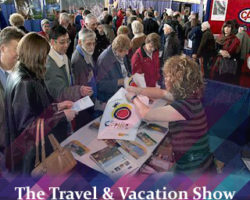 Cornwall to Exhibit at Ottawa Travel and Vacation Show
