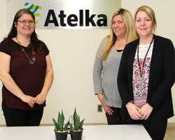 Atelka Launches Major New Recruitment Drive