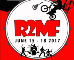 Road 2 Musicfest to offer Four Days of Concerts