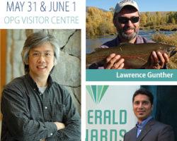 24th Annual River Symposium to Explore Fishing Habitats