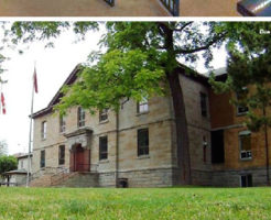 Historic Jail Open For Tours