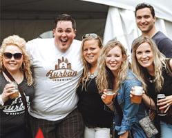 Classified to Headline Summer Beer Fest