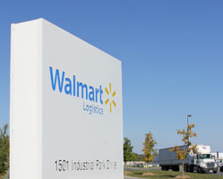 Walmart Logistics Recruiting for Cornwall Distribution Centre