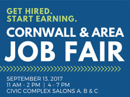 Job Fair to Take Place on September 13