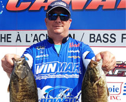 Another ProBass Event Hits Local Waters