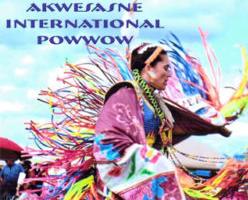 Akwesasne Powwow Kicks Off September 9-10