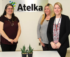 Atelka Holding Job Fair on October 4