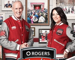 Cornwall to be Featured on Rogers Hometown Hockey