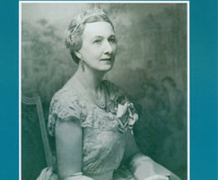 Book Celebrates Cornwall's First Lady