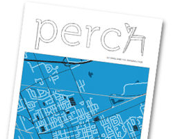 Perch Magazine Offers Unique Glimpse at Life in Cornwall