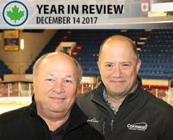Year in Review Meeting Set for December 14