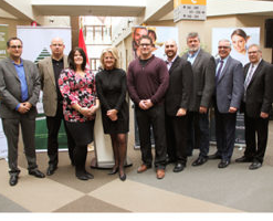 $500K Investment in Cornwall Companies