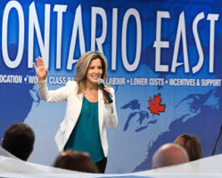 Ontario East Municipal Conference to be held in Cornwall in 2018