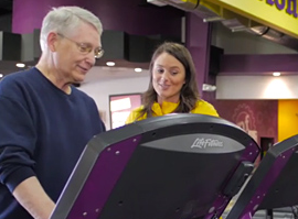 Planet Fitness to Open Gym in Cornwall