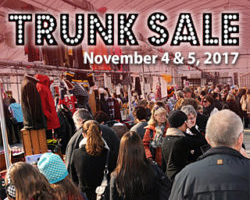 Popular Trunk Sale Returns to Marlin Orchards