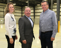 Seaway Express Acquires New Warehouse
