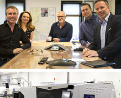New Investment and Growth for SigmaPoint Technologies
