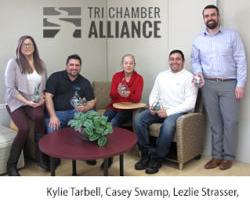 Tri Chamber Alliance Wins Award
