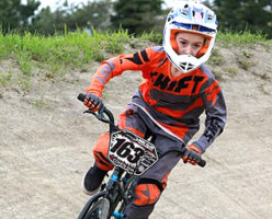 Cornwall BMX Track to Open this Summer