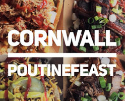 Cornwall Poutine Feast Coming to Lamoureux Park