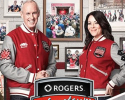 Rogers Hometown Hockey lands in Cornwall on March 17-18