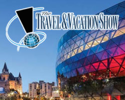 Cornwall Tourism at Ottawa Travel & Vacation Show