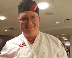 Cornwall Chef Wins Americas Copper Skillet