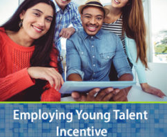 New Incentives Help Business Hire Young Workers