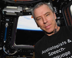 Drew Feustel to become Commander of the International Space Station