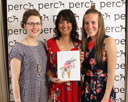 Second Issue of Perch Magazine Celebrates Life in Cornwall