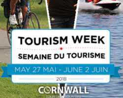 Tourism Week being celebrated in Cornwall