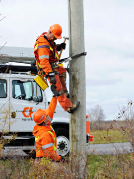 Cornwall Electric